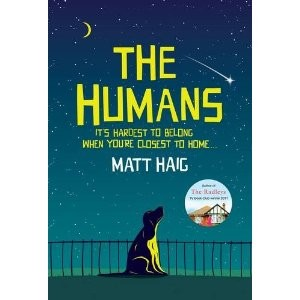 Matt Haig The Humans
