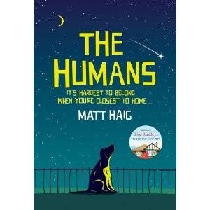 Matt Haig The Humans