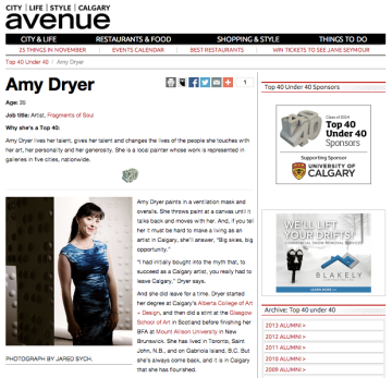 Amy Dryer