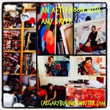 CBW-Amy Dryer