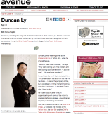 Duncan Ly