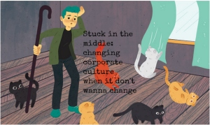 cbw-stuck in the middle
